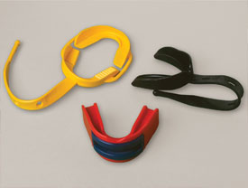 Morganville Mouthguards
